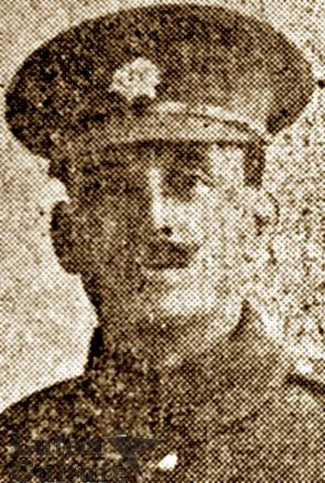 Pte William Stanford