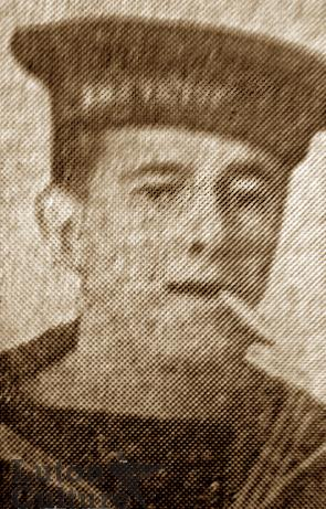 Signaller James Baird Stewart