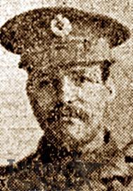 Driver Harry Tompkins