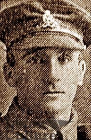 Driver Horace Ward