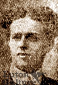Pte Ernest William White