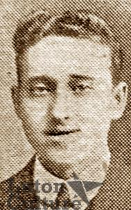 Pte Walter George White