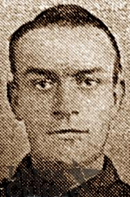 Cpl George Charles Wood