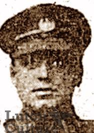 L-Cpl Bertram Stanley Wright