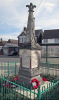 Stopsley War Memorial