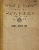 Cover of MEFF EEF Photo Album