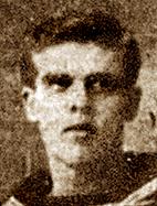 Petty Office Stoker Francis Harold Armitage