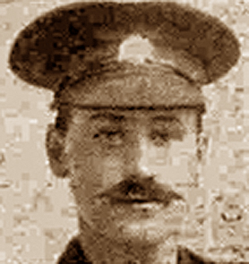 Pte Frank Boutwood