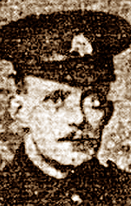Sgt William Buckingham