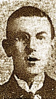 L-Cpl Arthur Litchfield