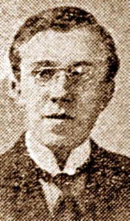 Ewart Alfred Mouse