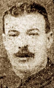 Sgt Edward Norton