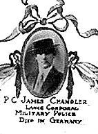 James Chandler
