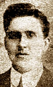 Pte Bertram Wood