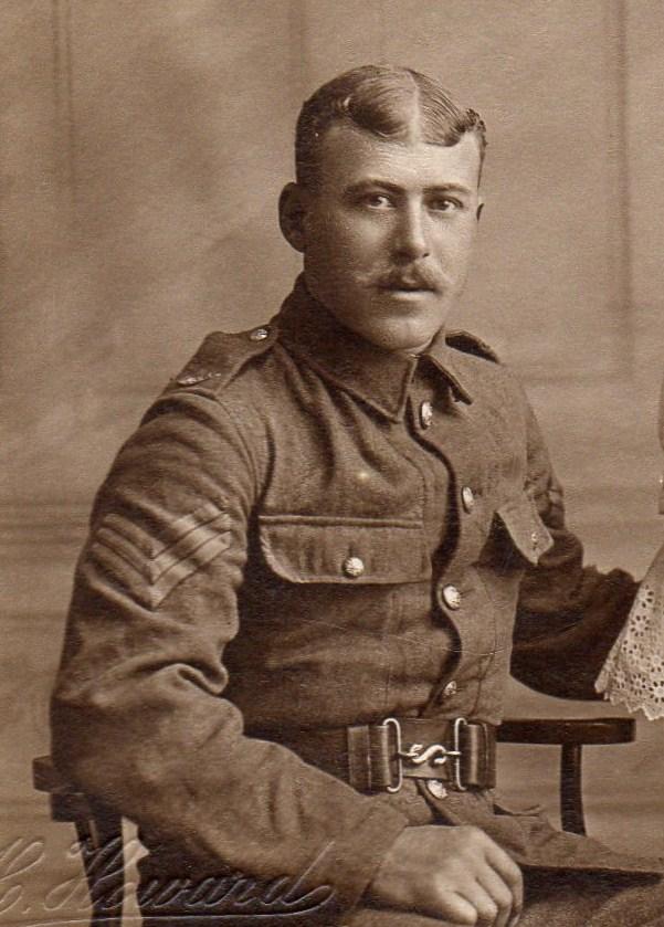 Leonard Euinton