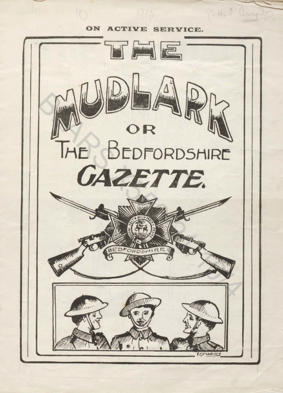 The Mudlark Cover