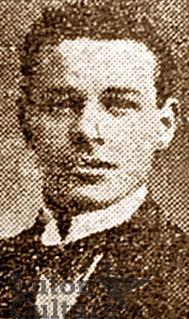 Cpl Walter Albert Alford
