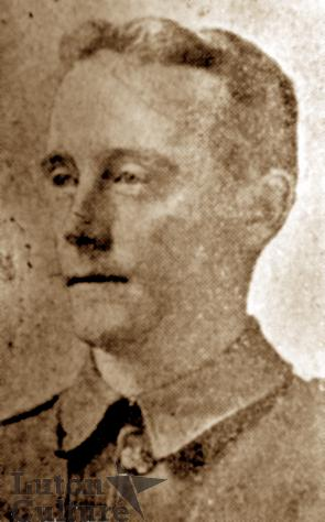 Cpl Alfred John Axtell