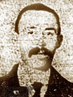 Pte William Brooks
