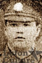 Pte George Buggs