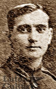 Driver Horace Coles