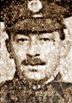 Pte Ernest Currant