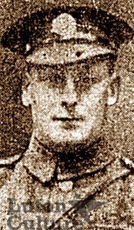Sgt John Goodson