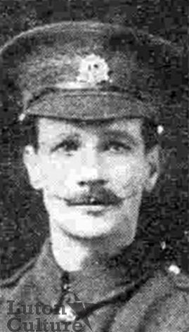 Sgt Albert Hinks