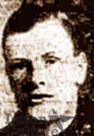 Cpl Charles George Marsh