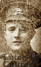 Sgt Albert William Mead