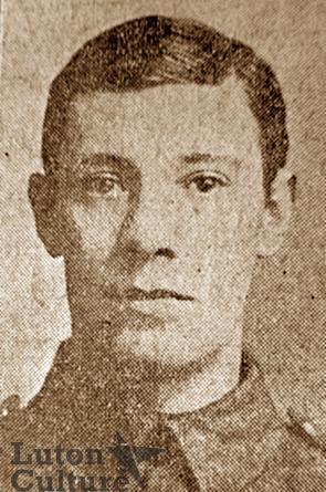 Cpl Frederick Smith