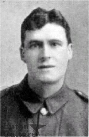 Corporal Nathan Payne