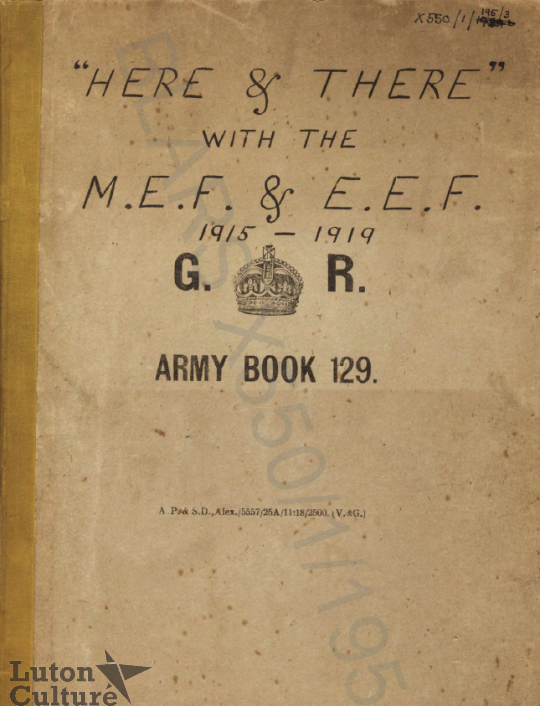 Cover of MEFF EEF Photo Album
