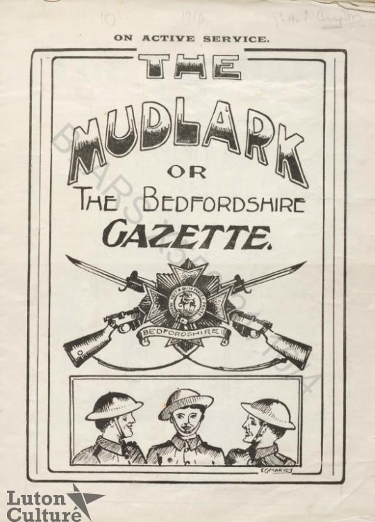 Cover of the Mudlark