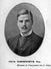 Cecil Harmsworth MP