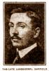 Lance-Corporal William Harfield