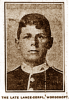 Lance Corporal Woodcroft
